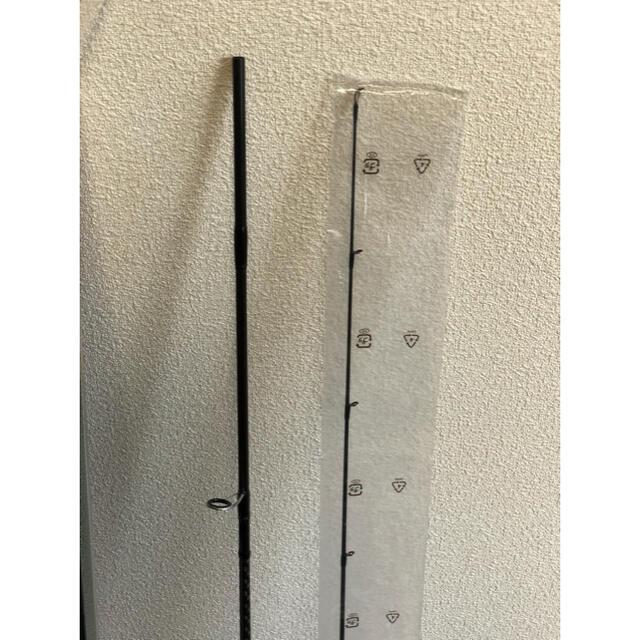 DAIWA(ダイワ)のエメラルダスX 83ML スポーツ/アウトドアのフィッシング(ロッド)の商品写真