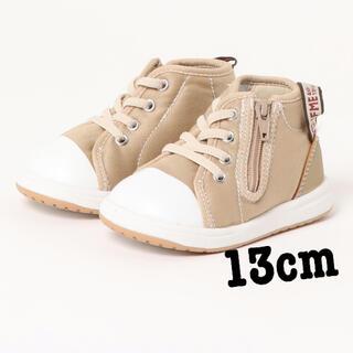イフミー スニーカー 13cm 靴(スニーカー)
