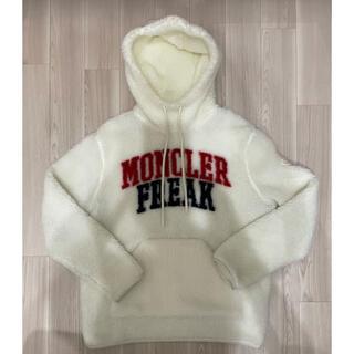 MONCLER - [極美品]モンクレール ジーニアス fragment ボアパーカー XL