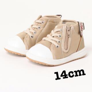 イフミー スニーカー 14cm 靴(スニーカー)