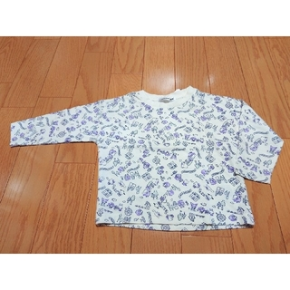 サンリオ(サンリオ)のサイズ100  長袖Tシャツ❗ サンリオ(Tシャツ/カットソー)