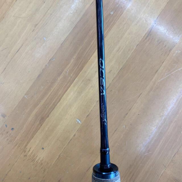 SHIMANO(シマノ)のシマノ オシアジガー インフィニティ B65-3 ジギング スポーツ/アウトドアのフィッシング(ロッド)の商品写真