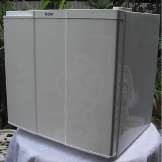 Haier - Haier/JR-N40C::小型冷蔵庫40L中古完動美品2011年0913