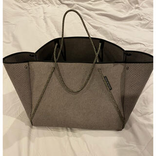 L'Appartement DEUXIEME CLASSE - 週末値下げ▼美品 STATE OF ESCAPE Guise tote トート
