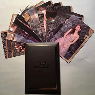 Waste(twice) - Feel Special トレーディングカード