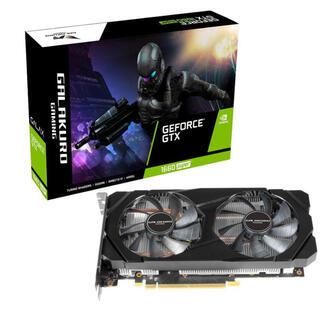玄人志向 GeForce GTX 1660 SUPER 新品未使用
