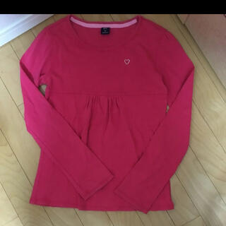 ギャップ(GAP)のGAPカットソー 160(Tシャツ/カットソー)