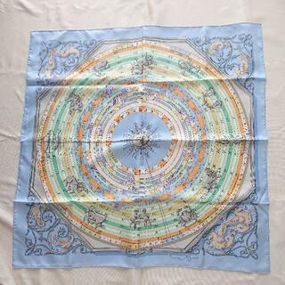Hermes - エルメス スカーフ カレ90 占星術 星座