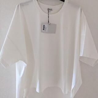 ロエベ(LOEWE)の【新作正規品☆】LOEWE  アナグラム ロゴ オーバーサイズ Tシャツ(Tシャツ(半袖/袖なし))