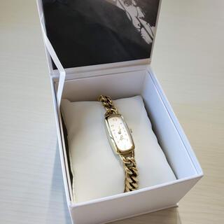 アニエスベー(agnes b.)のagnes be. マルチェロ 腕時計(腕時計)