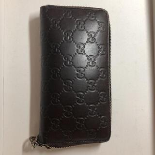 Gucci - GUCCI 財布 袋付き