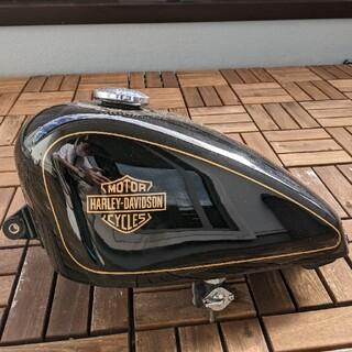 Harley Davidson - ハーレー スポーツスター XLH883 純正 スポーツタンク ナロー エボスポ