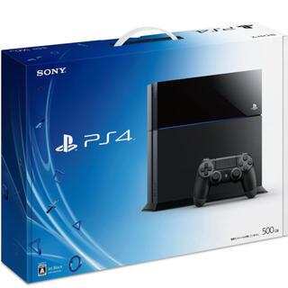 PlayStation4 - PS4 CUH1200 500GB 本体