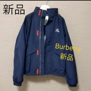 BURBERRY - バーバリーキッズ アウター コート 新品