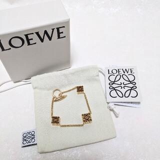LOEWE - 【国内発送関税込】LOEWE アナグラム ブラス ブレスレット