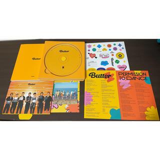 防弾少年団(BTS) - BTS  Butter Cream アルバム