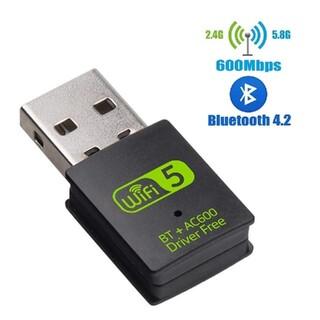 Bluetooth & USB wifi 無線LAN 受信機