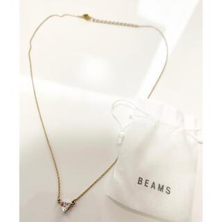 ビームス(BEAMS)のBEAMS ネックレス(ネックレス)