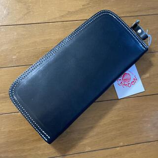レッドムーン(REDMOON)の⭐︎希少品未使用⭐︎レッドムーン RED MOON ウォレット 長財布(長財布)