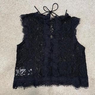 ムルーア(MURUA)のMURUAトップス(カットソー(半袖/袖なし))