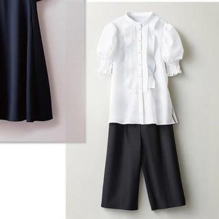 ルネ(René)のルネ ブラウス 34サイズ(シャツ/ブラウス(半袖/袖なし))