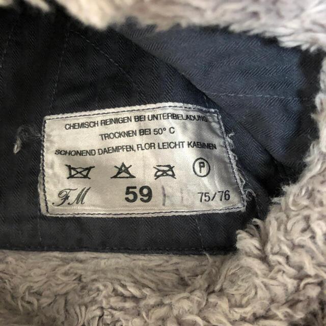 フライトキャプ 軍放出品 エンタメ/ホビーのミリタリー(その他)の商品写真
