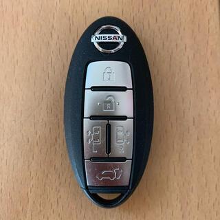 ニッサン(日産)の【日産】E52型 インテリジェントキー(車内アクセサリ)