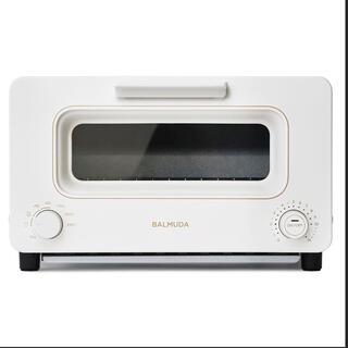 BALMUDA - BALMUDA The Toaster K05A-WH