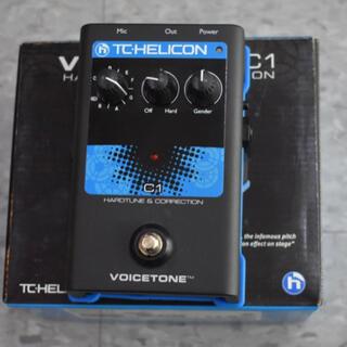 tc helicon voicetone c1