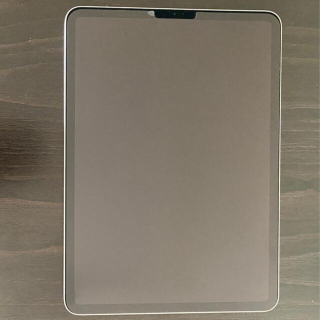iPad(アイパッド)の中古美品 iPad Pro 11インチ WI-FIモデル スマホ/家電/カメラのPC/タブレット(タブレット)の商品写真
