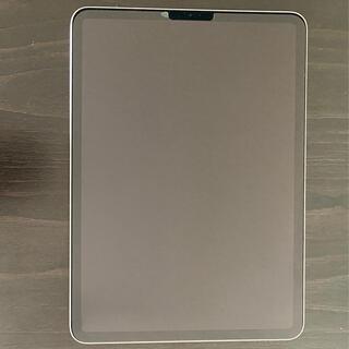 iPad - 中古美品 iPad Pro 11インチ WI-FIモデル 64GB