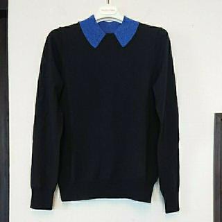 マークバイマークジェイコブス(MARC BY MARC JACOBS)のラクシュミー様専用新品、未使用 MARC BY MARC JACOBS セーター(ニット/セーター)
