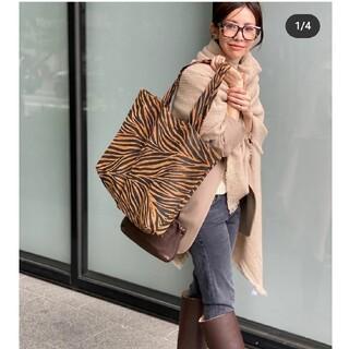 L'Appartement DEUXIEME CLASSE - アパルトモン ノベルティ 15周年記念 ショッピングバッグ