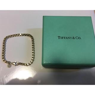 ティファニー(Tiffany & Co.)のティファニー Tiffany ブレスレット ベネチアン(ブレスレット)