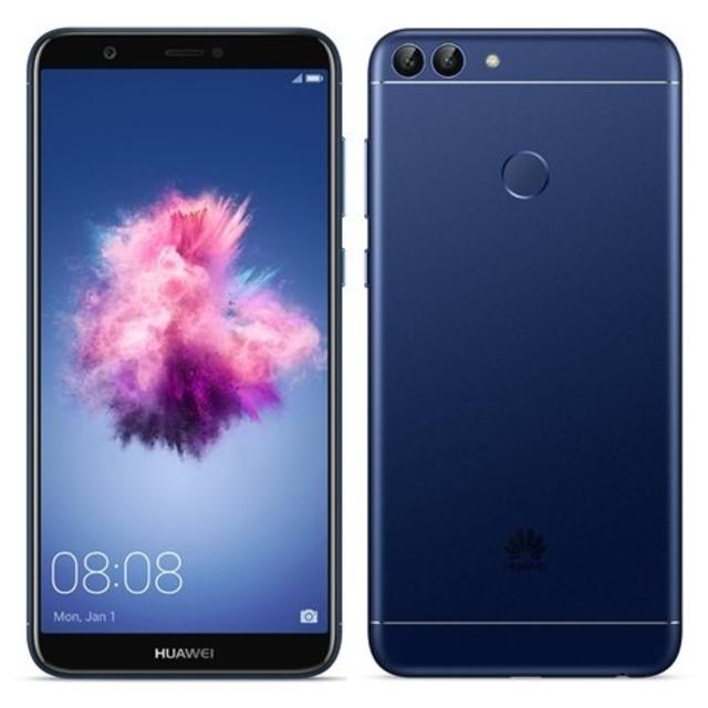 HUAWEI(ファーウェイ)のHuawei nova lite 2 スマホ/家電/カメラのスマートフォン/携帯電話(スマートフォン本体)の商品写真