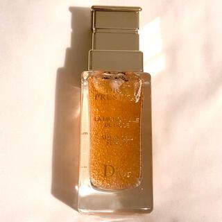 クリスチャンディオール(Christian Dior)のDIOR プレステージ マイクロ ユイル ド ローズ セラム 30ml(美容液)