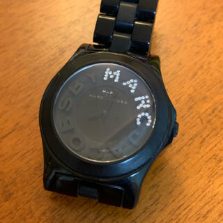 マークバイマークジェイコブス(MARC BY MARC JACOBS)のMARK BY MARK JACOBS 腕時計(腕時計)