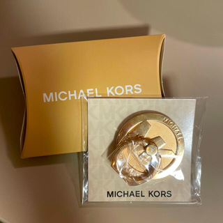 Michael Kors - スマホリング