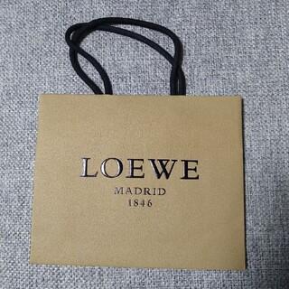 LOEWE - LOEWE ロエベ ショップ袋