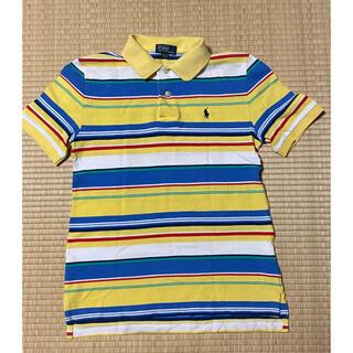 ポロラルフローレン(POLO RALPH LAUREN)のラルフローレン  ポロシャツ  150cm(その他)