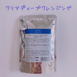 ORBIS - ☆ORBIS☆ クリア ディープ クレンジング リキッド 詰め替え 1袋