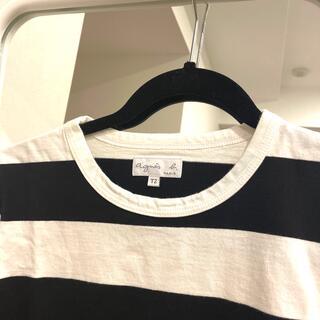 agnes b. - アニエスヴェー Tシャツ カットソー agnes b.