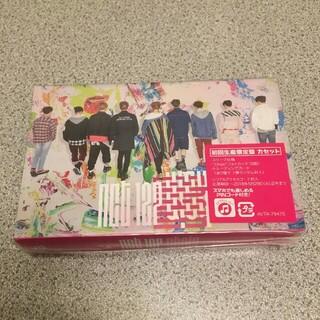 NCT 127 → Chain カセットテープ(K-POP/アジア)