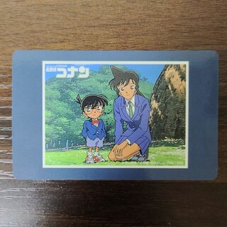 ショウガクカン(小学館)の名探偵コナン(カード)