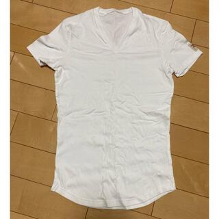 DSQUARED2 - ディースクエアード DSQUARED2 Vネック Tシャツ