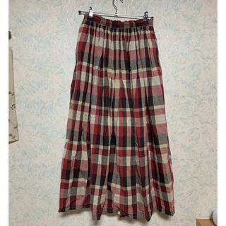 サマンサモスモス(SM2)のSM2 スカート(ロングスカート)