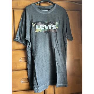 リーバイス(Levi's)のリーバイス Tシャツ 古着(Tシャツ/カットソー(半袖/袖なし))