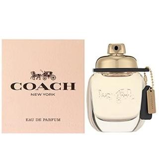 コーチ(COACH)のCOACH EDP SP 30ml【オーデパルファム】(香水(女性用))