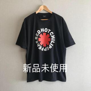 ヘインズ(Hanes)のレッドホットチリペッパーズ Tシャツ(Tシャツ/カットソー(半袖/袖なし))