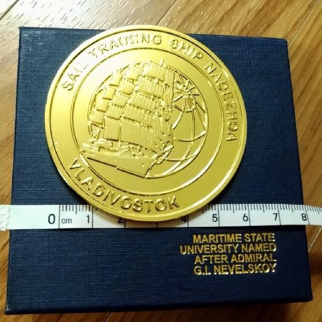 チャレンジコイン エンタメ/ホビーのミリタリー(その他)の商品写真